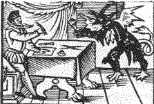 faust-and-devil