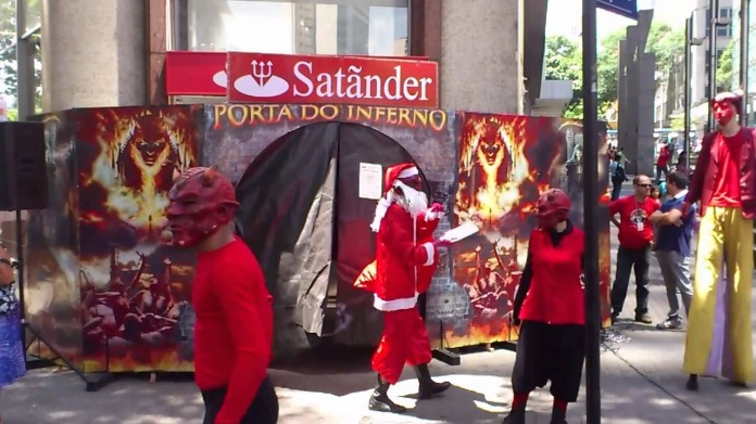 satander